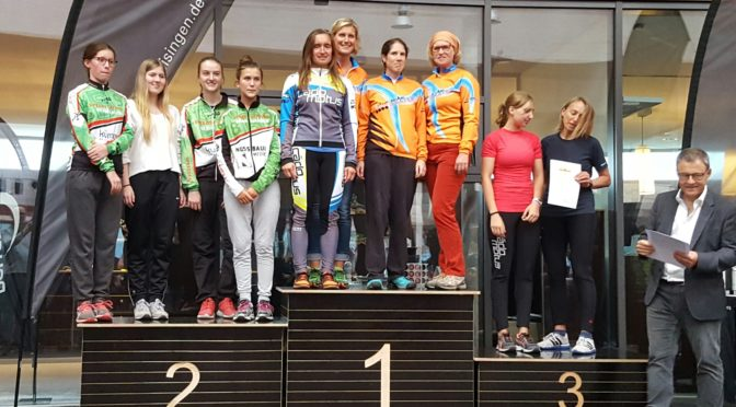 BWIC – unser Damenteam schafft das Triple!! Michi Gesamtsiegerin!!