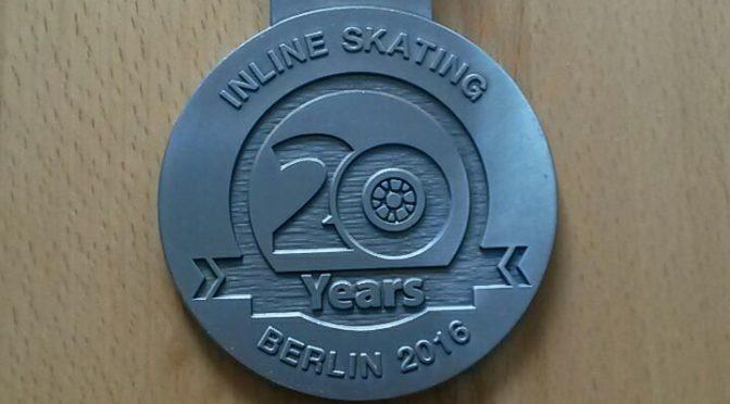 Berlin war (wieder) eine Reise wert